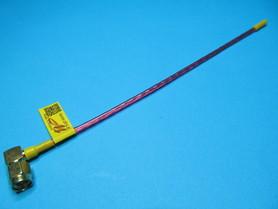 Antena LRS eleres openlrs 433Mhz monopole elastyczna 2mm