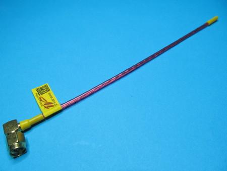 Antena LRS eleres openlrs 433Mhz monopole elastyczna 2mm (1)