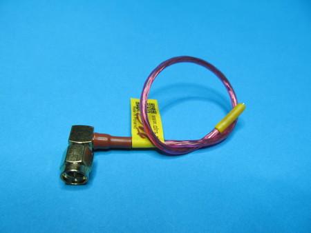Antena LRS eleres openlrs 433Mhz monopole elastyczna 2mm (2)