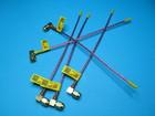 Antena LRS eleres openlrs 433Mhz monopole elastyczna 2mm (4)