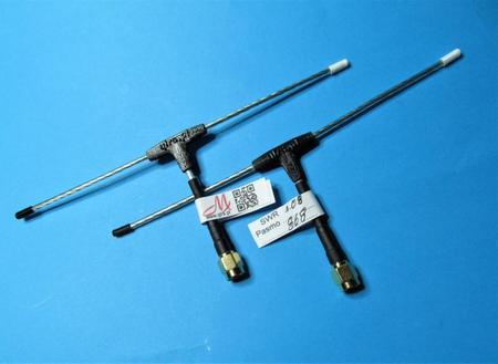 Antena LRS  868Mhz dipol elastyczna 2,3mm (2)