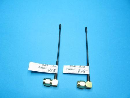 Antena LRS  868Mhz monopole sztywna 1mm (2)