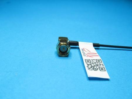 Antena LRS  868Mhz monopole sztywna 1mm (4)
