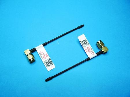 Antena LRS  868Mhz monopole sztywna 1mm (3)