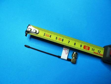 Antena LRS  868Mhz monopole sztywna 1mm (6)