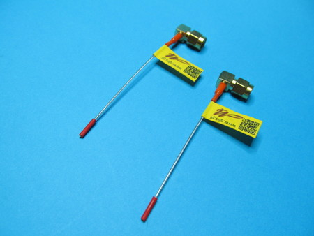 Antena LRS 915Mhz monopole elastyczna 1mm (1)