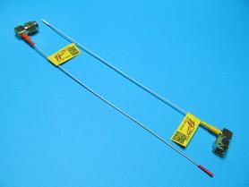 Antena QLRS 433.437 Mhz monopole elastyczna 1mm