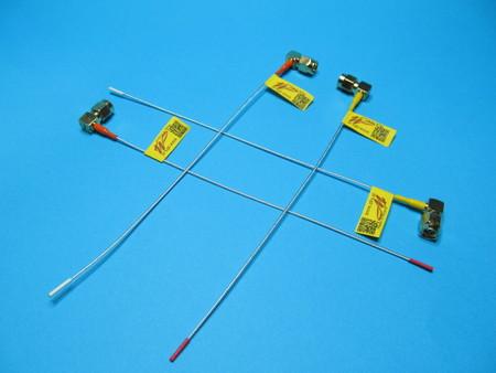 Antena QLRS 433.437 Mhz monopole elastyczna 1mm (2)