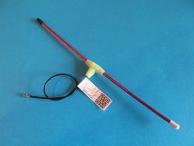 Antena odbiornik CROSSFIRE nano RX  868Mhz dipol ufl