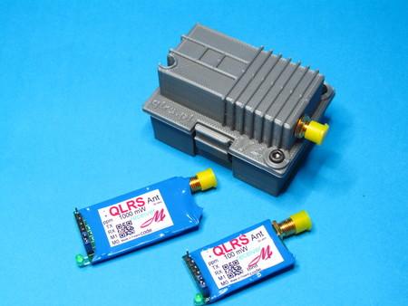 Zestaw systemu QLRS V4 1W 2 odb. (2)