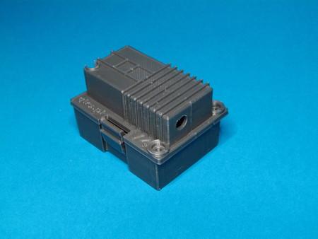 Obudowa QLRS,V$ druk 3D (3)