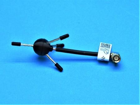 Anteny TF740 GP2,4GHz 6 dBi, para, zasięg 300m (5)
