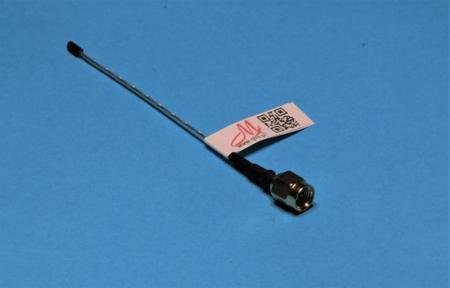 antena 868 MHz prosta monopole elastyczna 1mm (1)