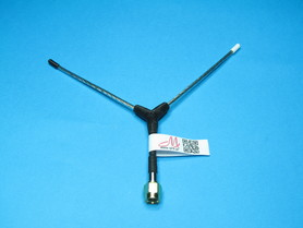 Antena Vee crossfire 868MHz elastyczna