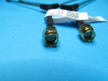 Antena Vee crossfire 868MHz elastyczna (3)