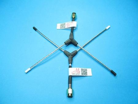 Antena Vee crossfire 868MHz elastyczna (9)