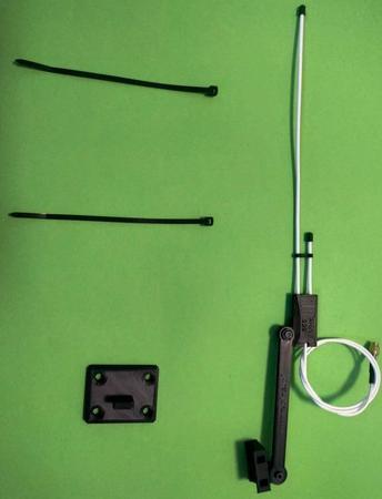 Antena J pole 868MHz na maszt  (3)