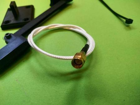 Antena J pole 868MHz na maszt  (4)