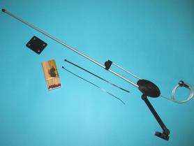 Antena J pole 433MHz na maszt