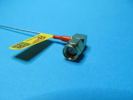 Antena QLRS 869.138  Mhz monopole elastyczna 1 mm (3)
