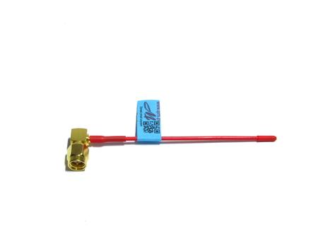 Antena QLRS 869.138 Mhz monopole sztywna 1mm (2)