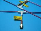 Antena QLRS 433.437 Mhz dipol elastyczna 2,3mm (3)