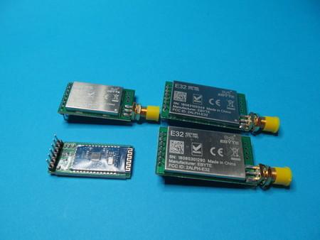 Kompletny zestaw systemu QLRS KIT V3 (2)