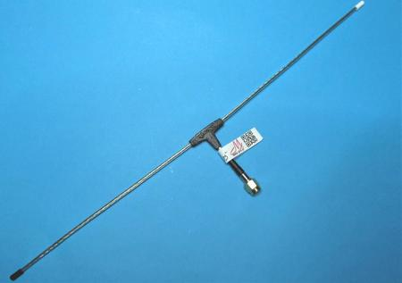 Antena LRS eleres openlrs 433Mhz dipol elastyczna 2,3mm (1)