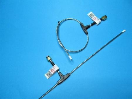 Antena LRS eleres openlrs 433Mhz dipol elastyczna 2,3mm (3)