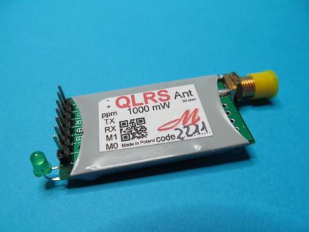 Odbiornik QLRS 1W 32k (2)