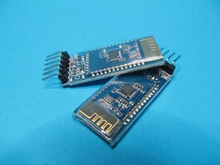 Moduł BT systemu QLRS (bluetoutch) skonfigurowany i uruchomiony. (2)