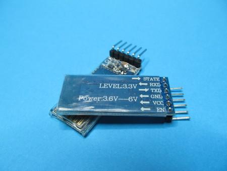 Moduł BT systemu QLRS (bluetoutch) skonfigurowany i uruchomiony. (3)